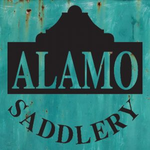 Alamo Saddlery Logo