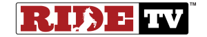 RIDE TV logo