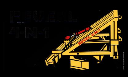 Reveal 4-N-1